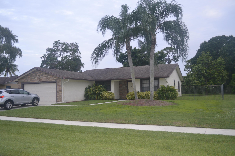 Photo of 143 Santa Monica Avenue, Royal Palm Beach, FL 33411
