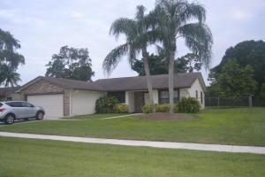 143 Santa Monica Avenue, Royal Palm Beach, FL 33411