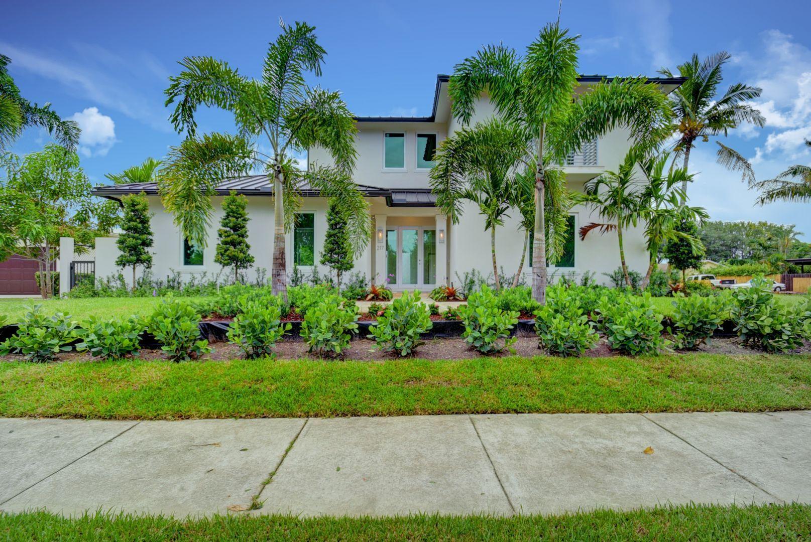 Photo of 217 Gulfstream Boulevard, Boynton Beach, FL 33435
