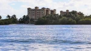 Mariners cay community view from sea! Bring your boat & jet ski! Amazing waterfront community built 2001