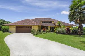 90 Dunbar Road E, Palm Beach Gardens, FL 33418
