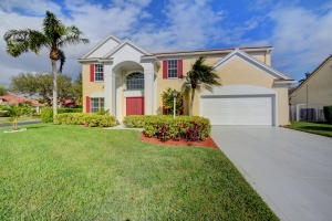 6375 Old Medinah Circle, Lake Worth, FL 33463