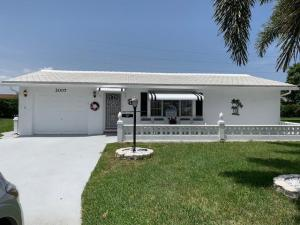 2007 SW 16th Avenue, Boynton Beach, FL 33426