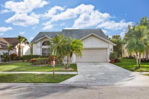 9924 Cross Pine Court, Lake Worth, FL 33467