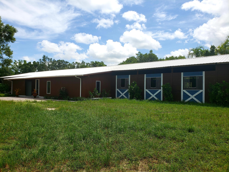 3700 D Road, Loxahatchee Groves, Florida 33470, ,Barn,For Sale,D,RX-10492416
