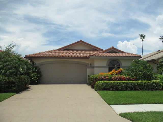 Photo of 7780 Dundee Lane, Delray Beach, FL 33446