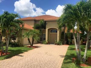 406 NW Canterbury Court, Port Saint Lucie, FL 34983