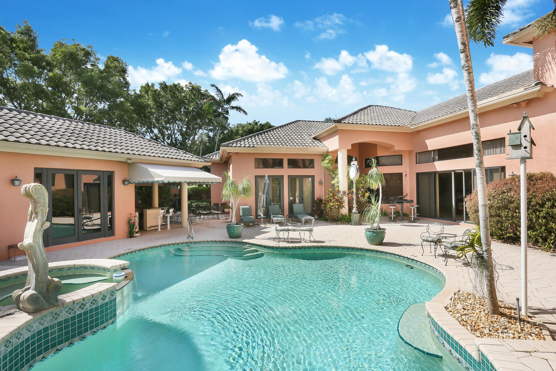 22794 El Dorado Drive Boca Raton, FL 33433