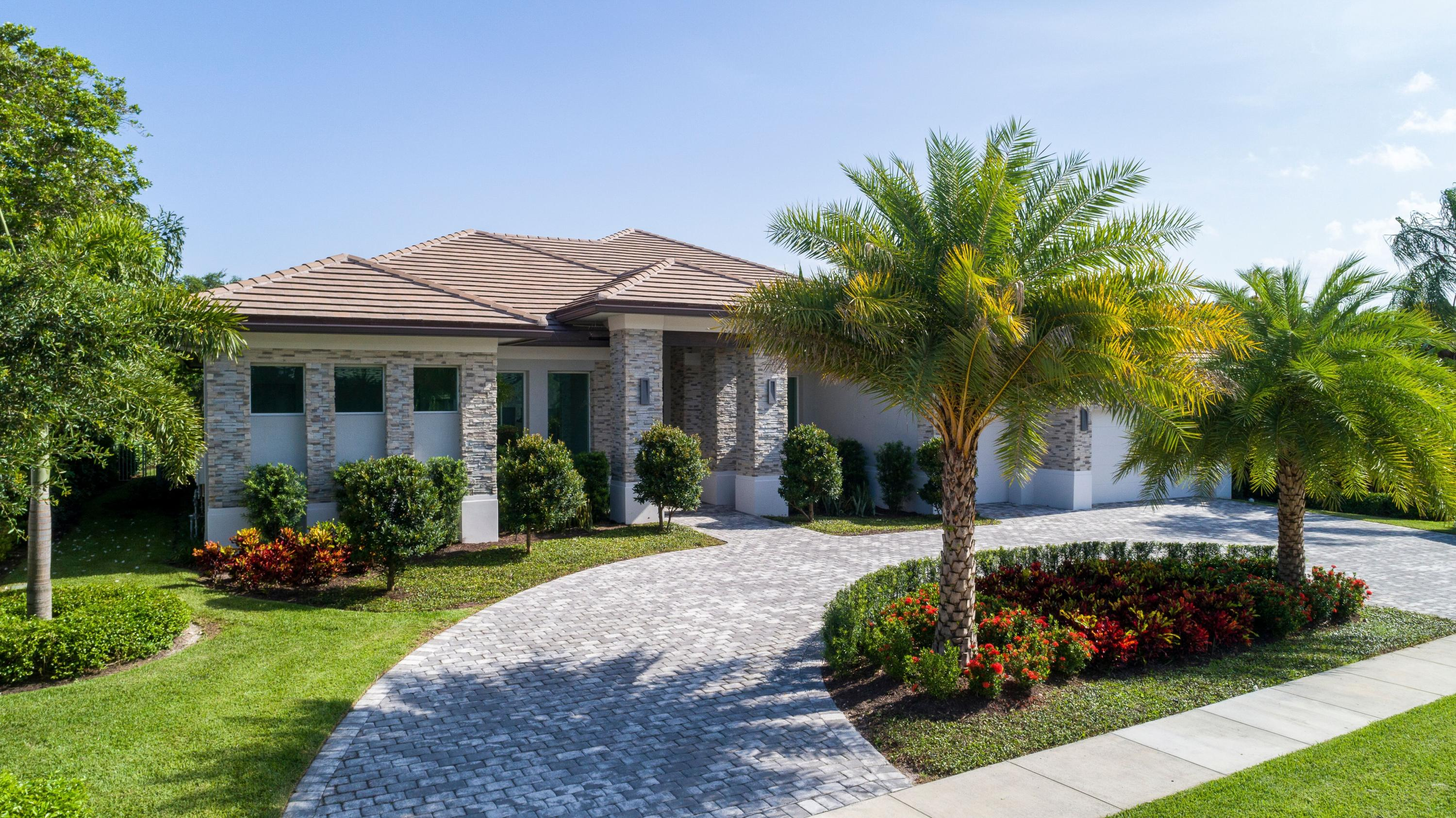 Photo of 4920 Cherry Laurel Lane, Delray Beach, FL 33445