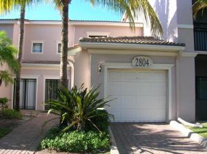 2804 Sarento Place, 113, Palm Beach Gardens, FL 33410