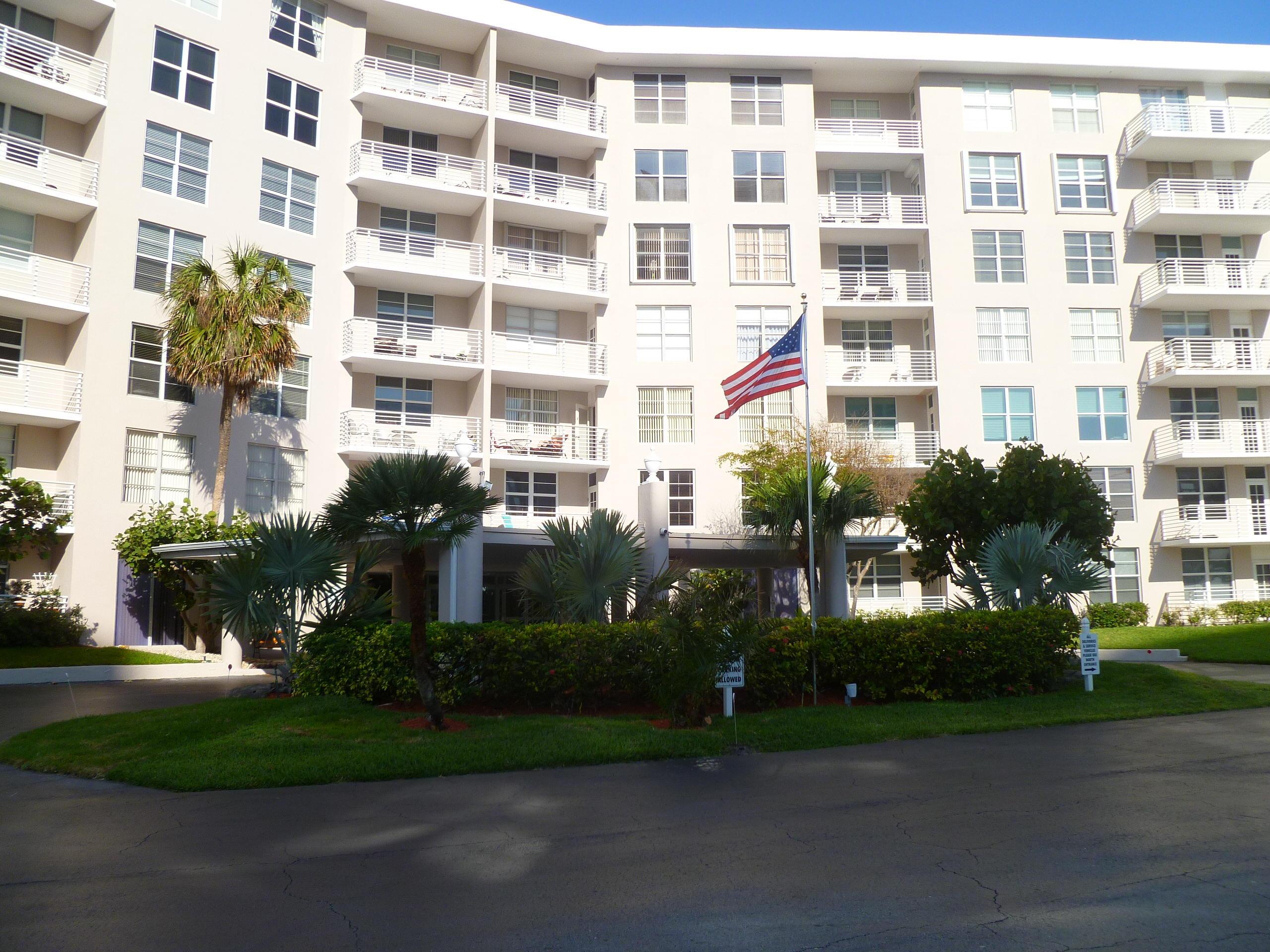 2851 S Ocean Boulevard #7 N Boca Raton, FL 33432
