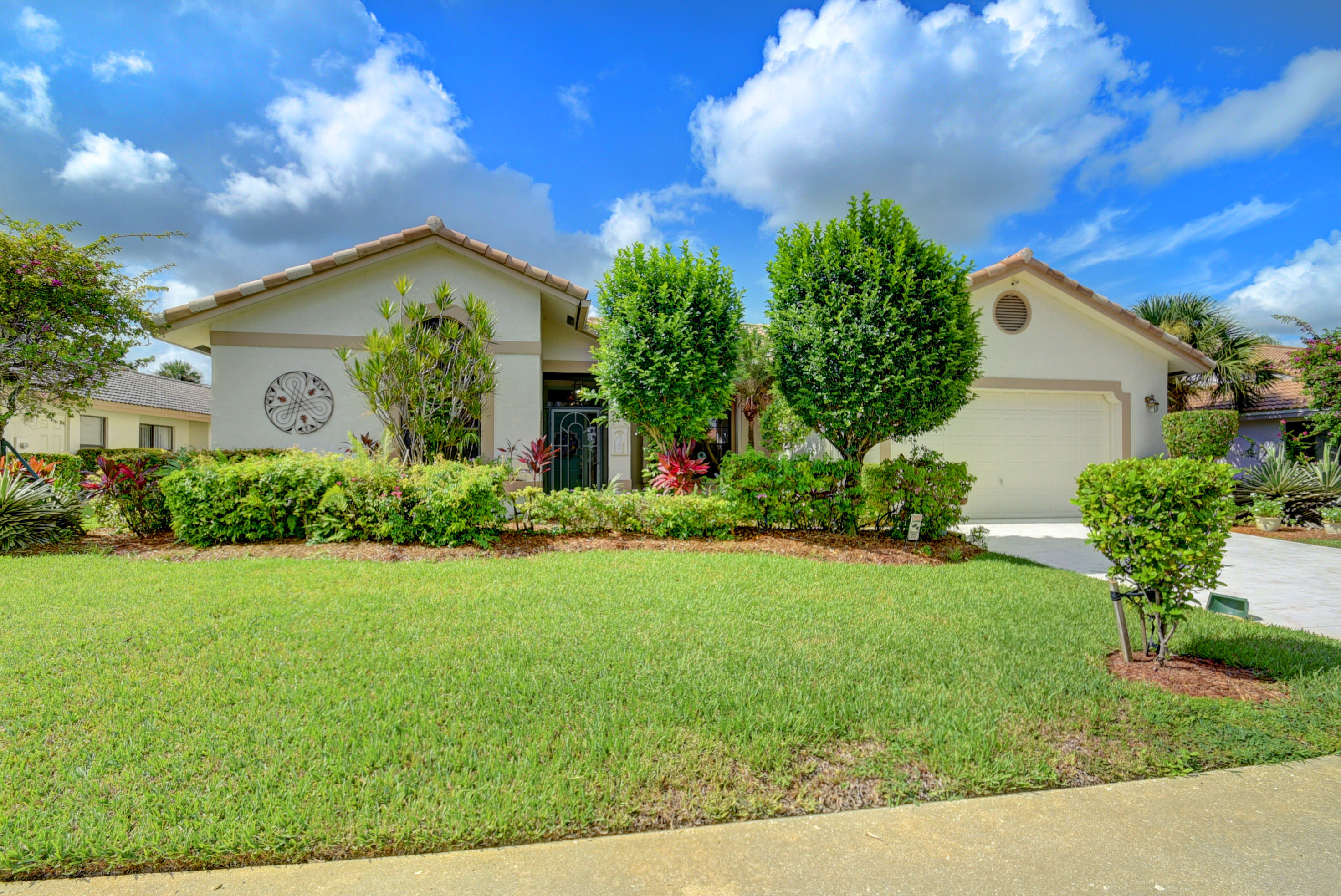 10194 Fresh Meadow Lane Boca Raton, FL 33498