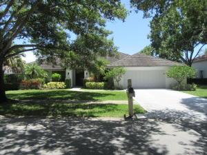 6642 Winding Lake Drive, Jupiter, FL 33458