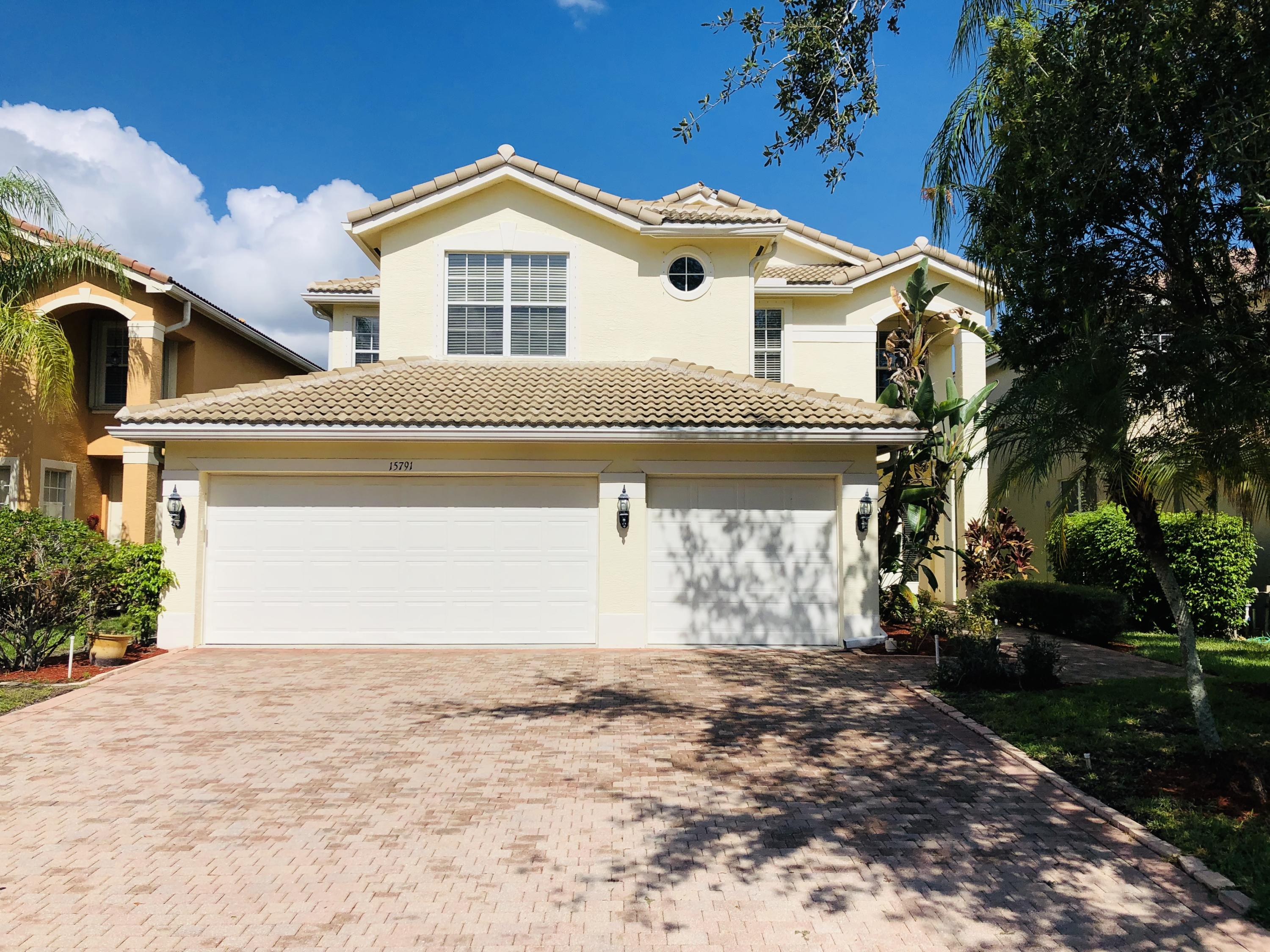 Photo of 15791 Menton Bay Court, Delray Beach, FL 33446