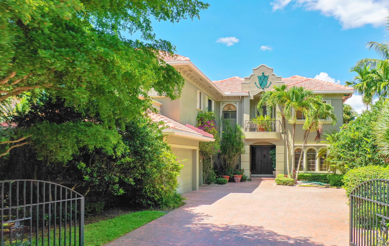 7387 Orangewood Lane Boca Raton, FL 33433