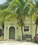 4333 Springfield Street, Lake Worth, FL 33461