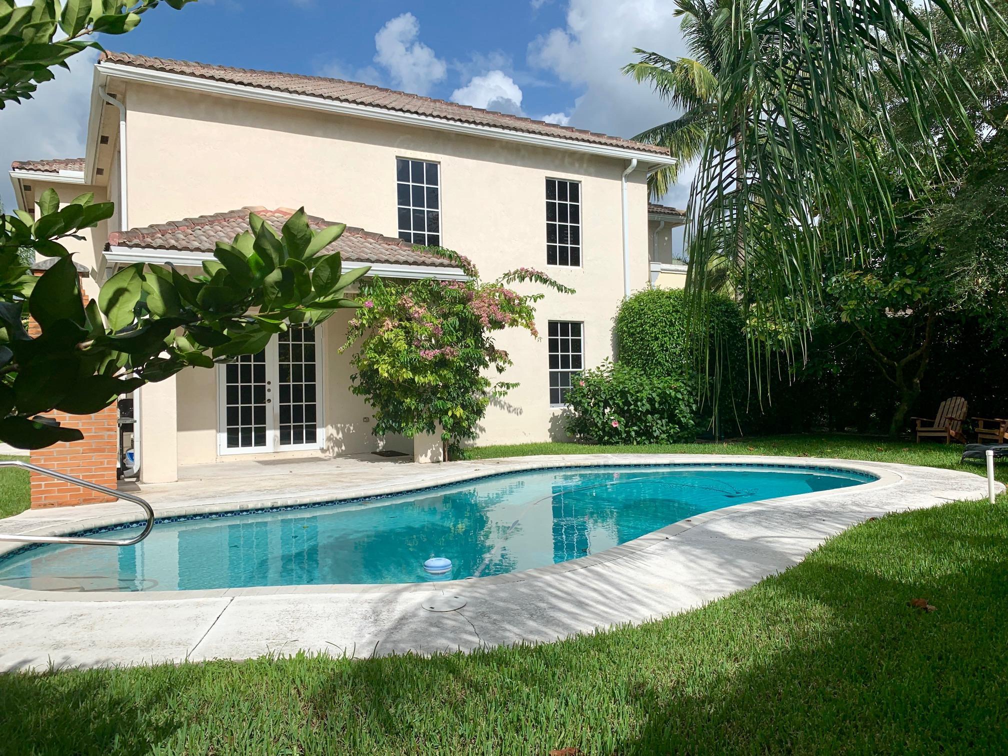 9705 Vineyard Court Boca Raton, FL 33428