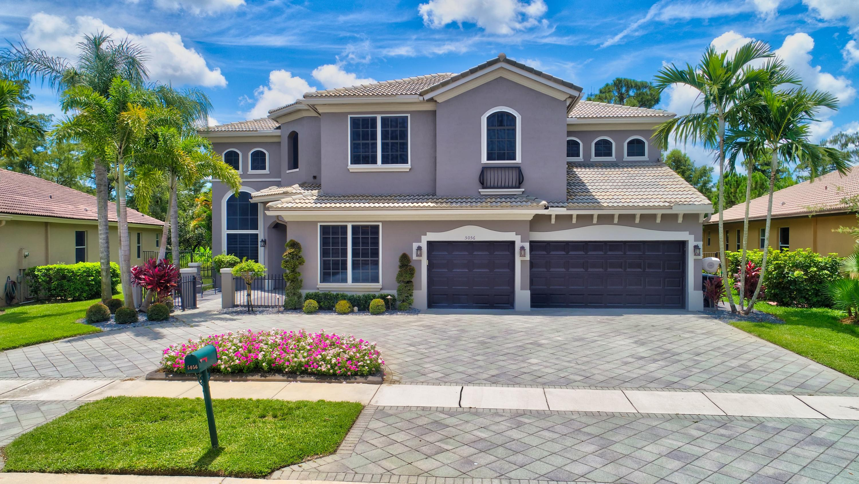 Photo of 5056 Forest Dale Drive, Lake Worth, FL 33449