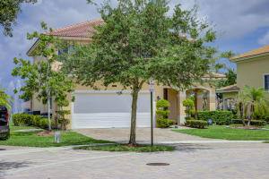 6861 Osage Circle, Lot 24, Greenacres, FL 33413