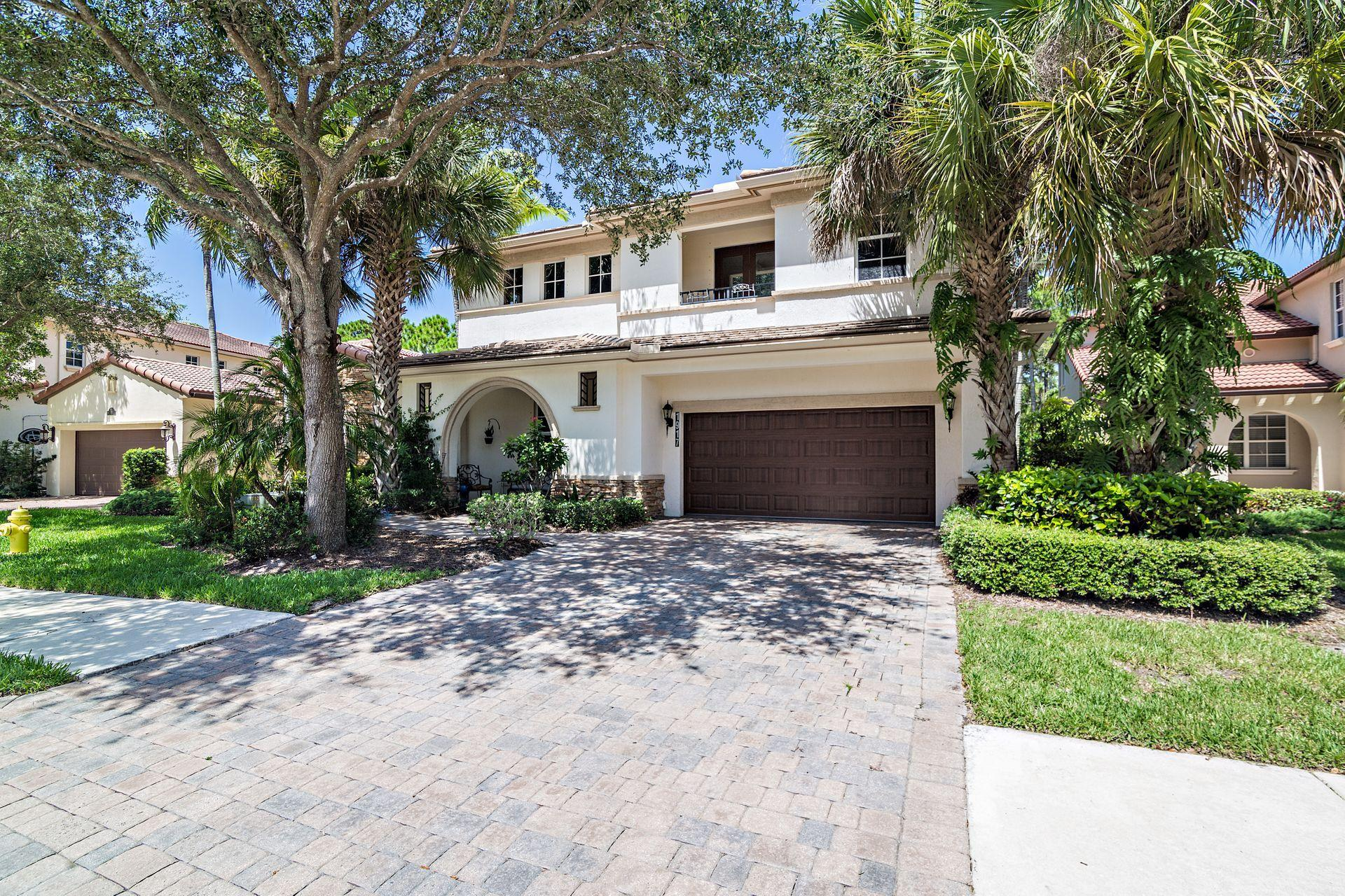 Home for sale in EVERGRENE PCD 5 Palm Beach Gardens Florida