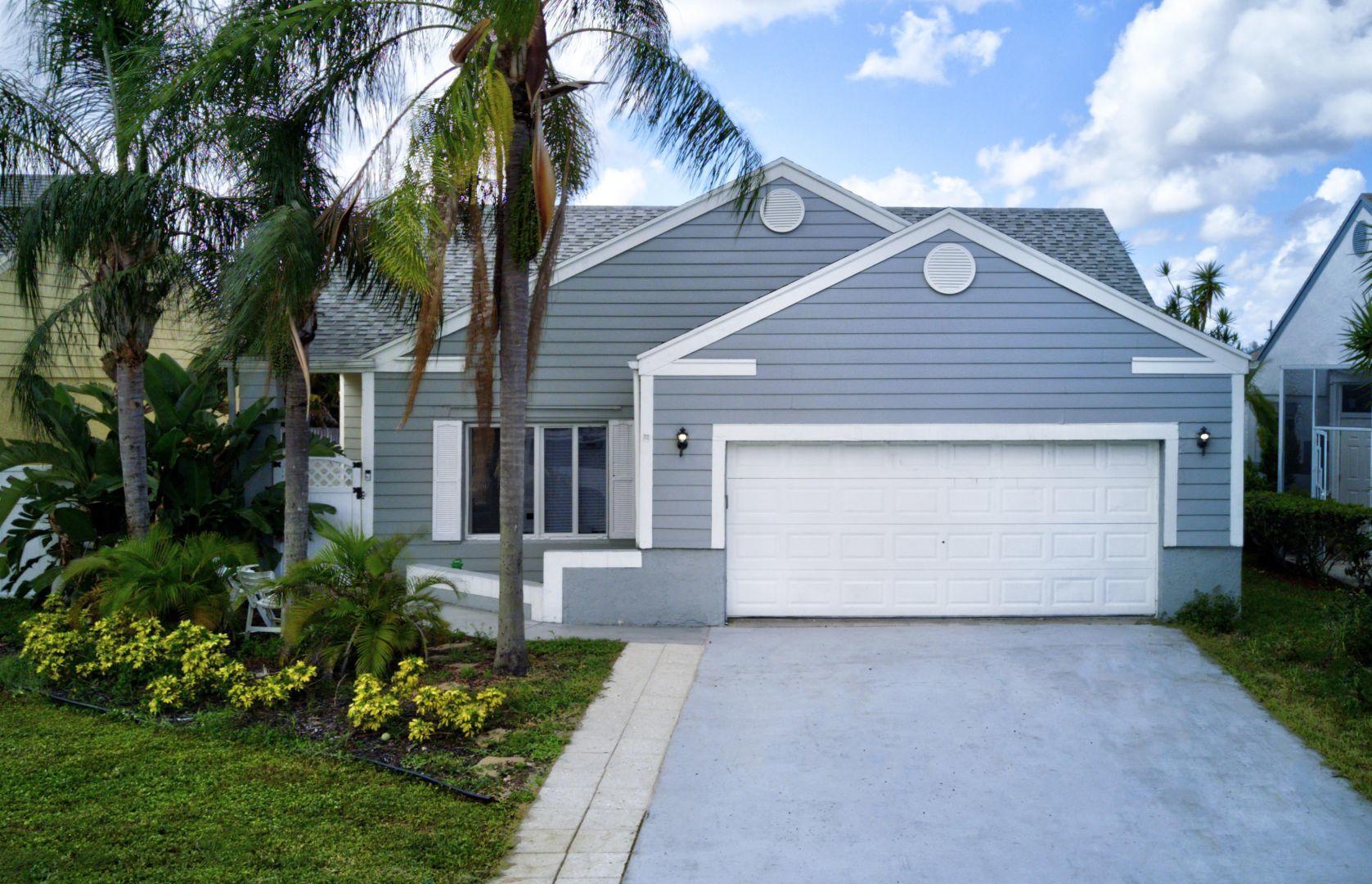 8519 Dynasty Drive Boca Raton, FL 33433