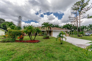 This loxahatchee beauty will not last.