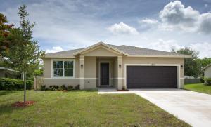 1811 SE Aires Lane, Port Saint Lucie, FL 34984