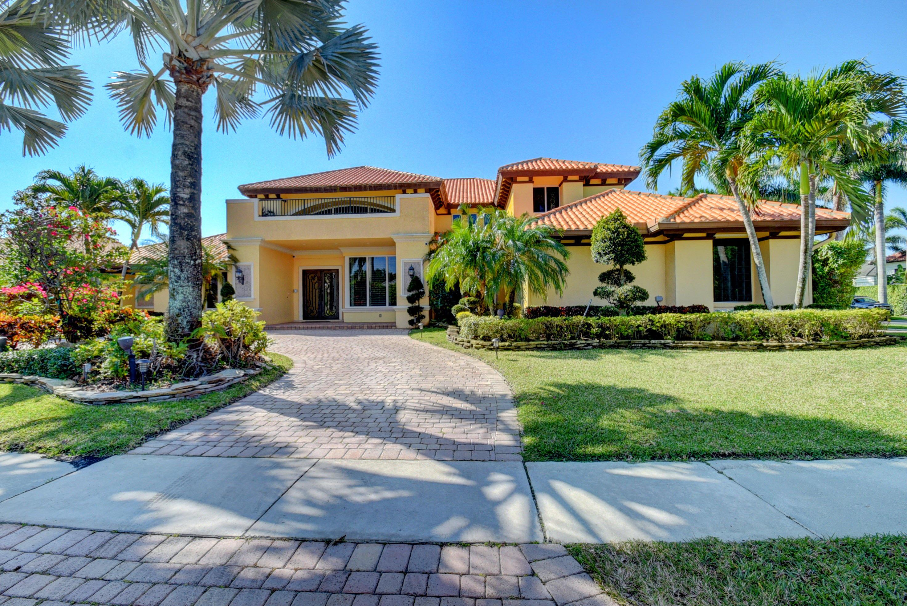 Photo of 3872 NW 53rd Street, Boca Raton, FL 33496