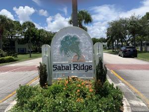 1001 Sabal Ridge Circle, 10 F, Palm Beach Gardens, FL 33418