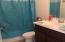 Upstaris Guest Bath