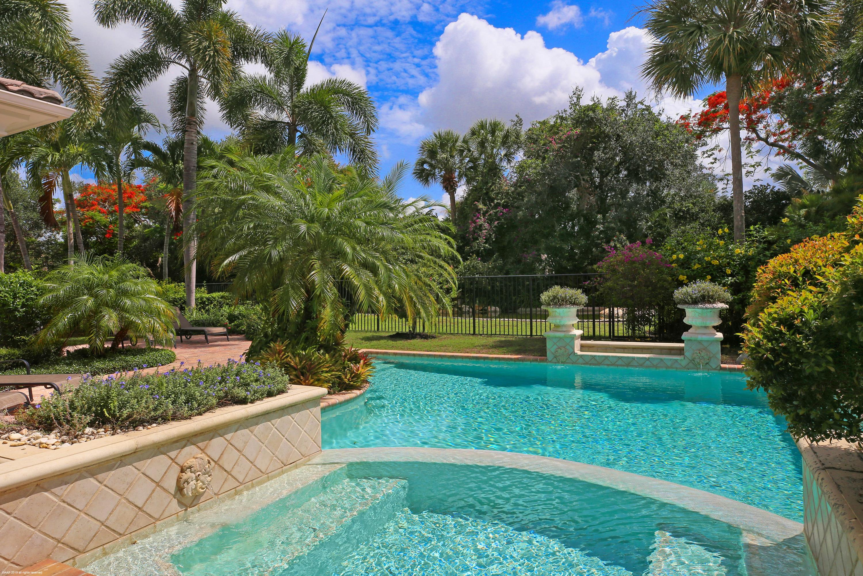 11114 Green Bayberry Drive Palm Beach Gardens, FL 33418
