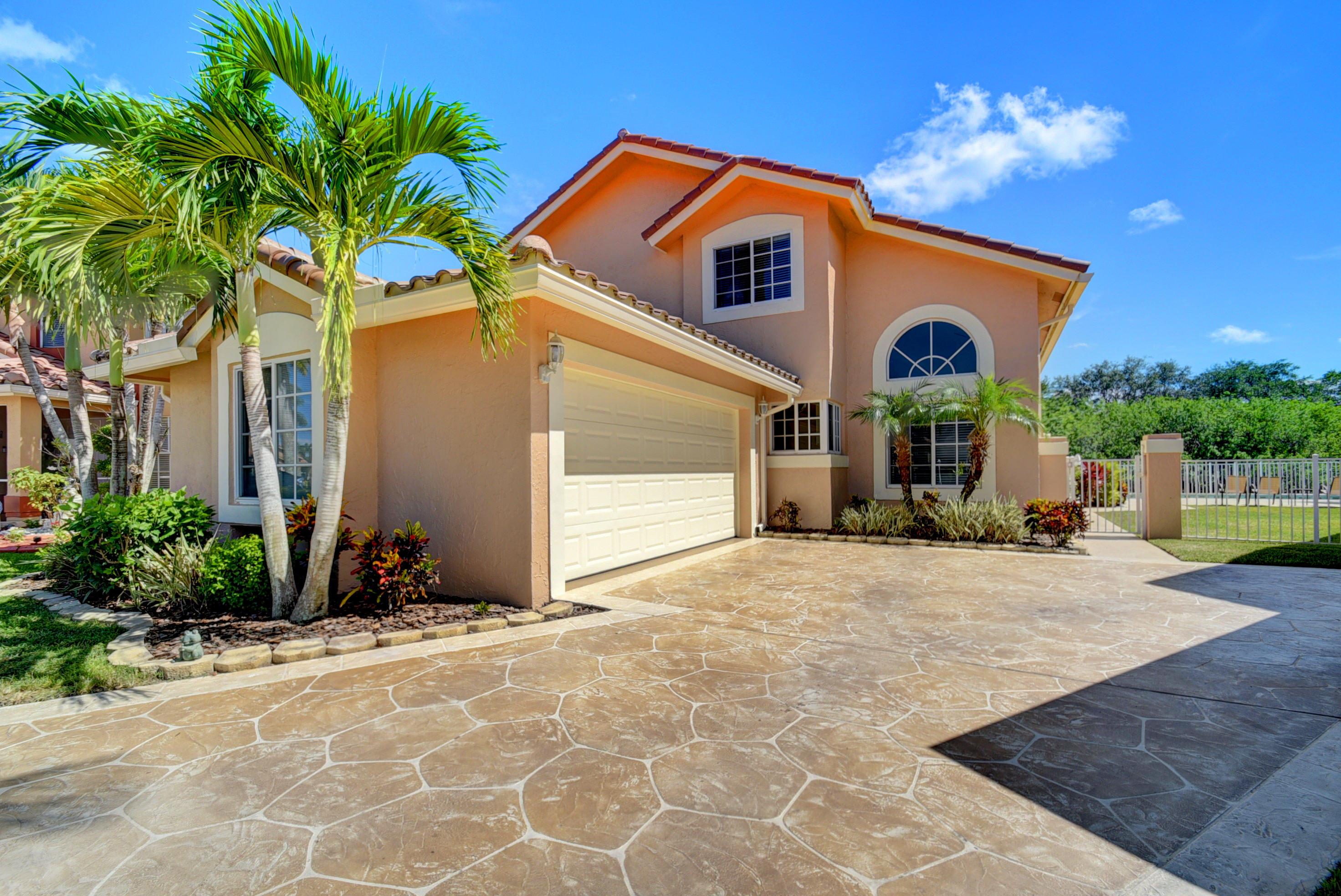11244 Jasmine Hill Circle Boca Raton, FL 33498