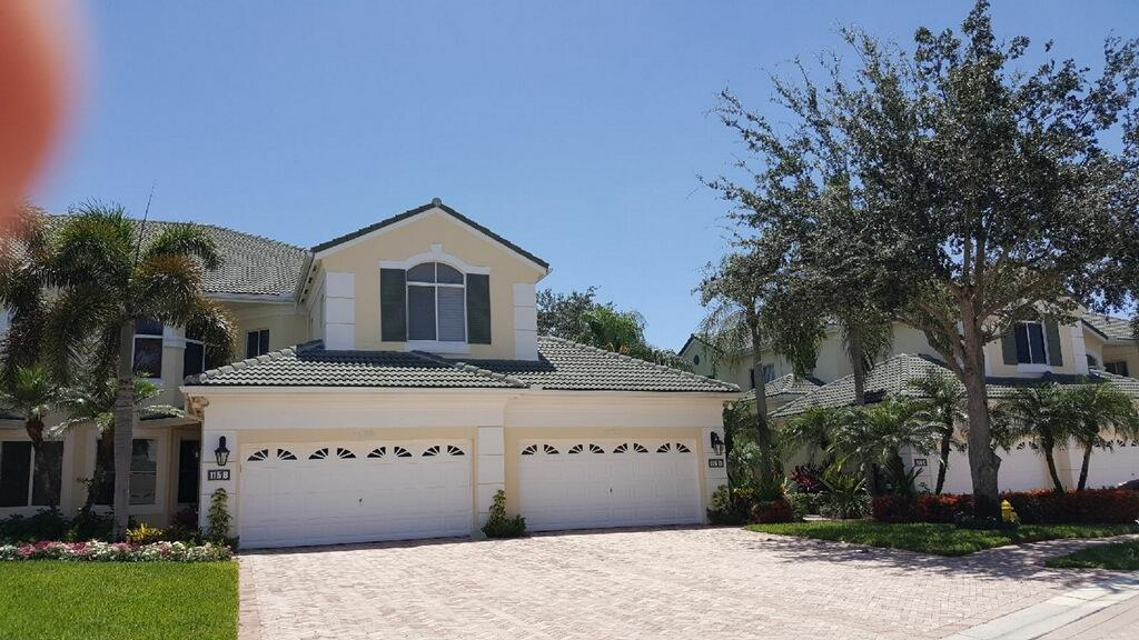 Photo of 115 Palm Point Circle #D, Palm Beach Gardens, FL 33418