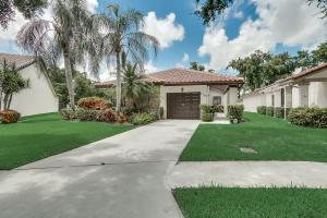 4776 Fancy Leaf Court, Boynton Beach, FL 33436