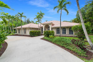 14745 Ranchwood Court, Wellington, FL 33414