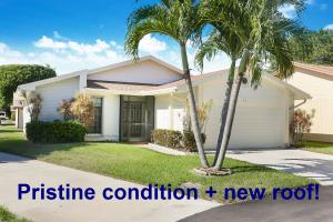 11 Afton Place, Boynton Beach, FL 33426