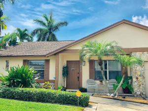 101 Arrowhead Circle, Jupiter, FL 33458
