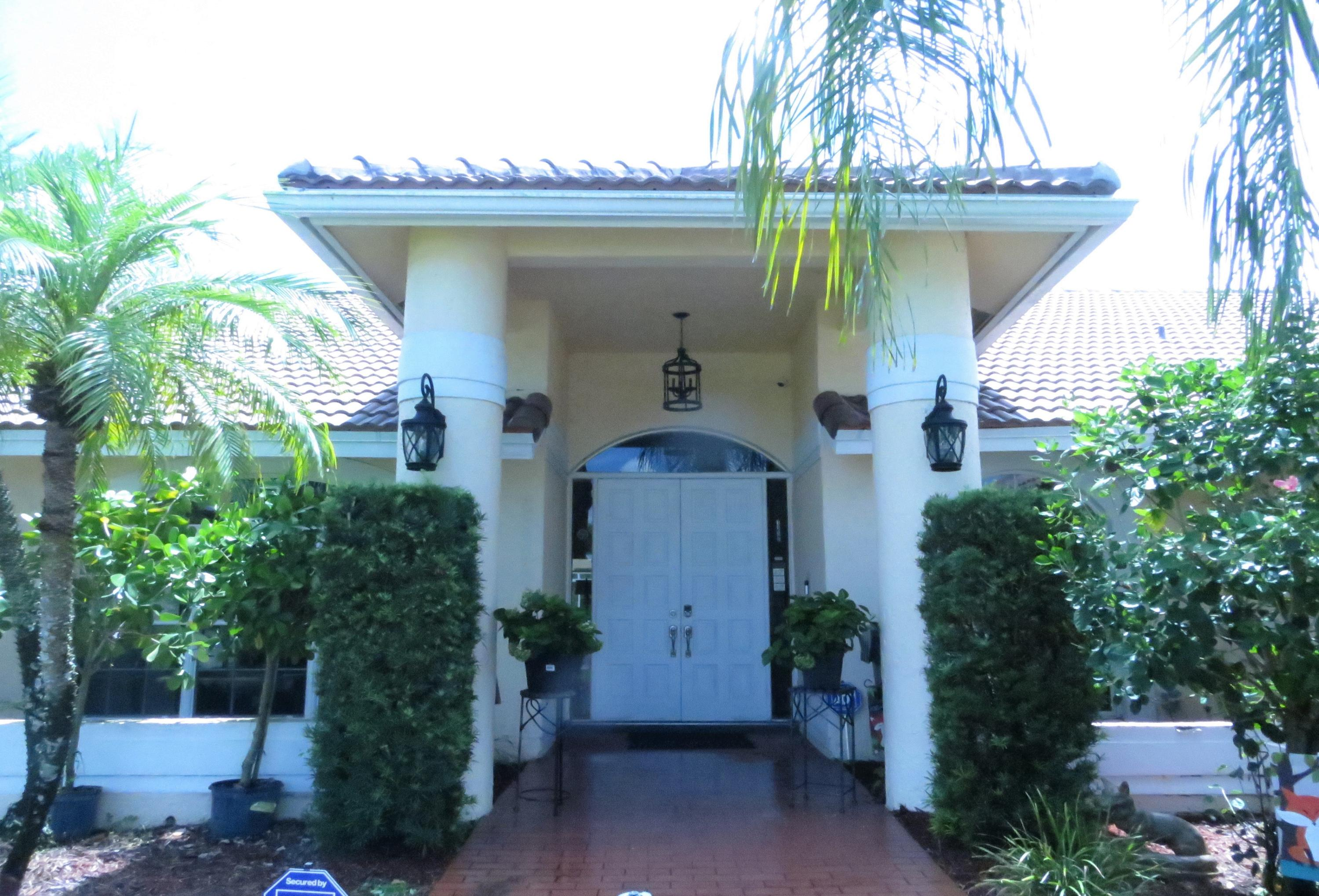Wellington, Florida 33414, 5 Bedrooms Bedrooms, ,3 BathroomsBathrooms,Rental,For Rent,Longlea,RX-10548195