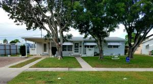 112 Riley Avenue, Palm Springs, FL 33461