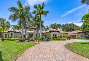 Property for sale at 16532 Bridlewood Circle, Delray Beach,  Florida 33445