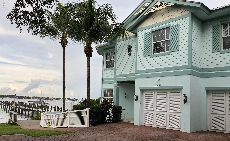 556 SW Saint Lucie Crescent Stuart, FL 34994