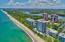 Views from your condo include Lake Wyman, the intracoastal and the Atlantic Ocean coastline up toward Palm Beach