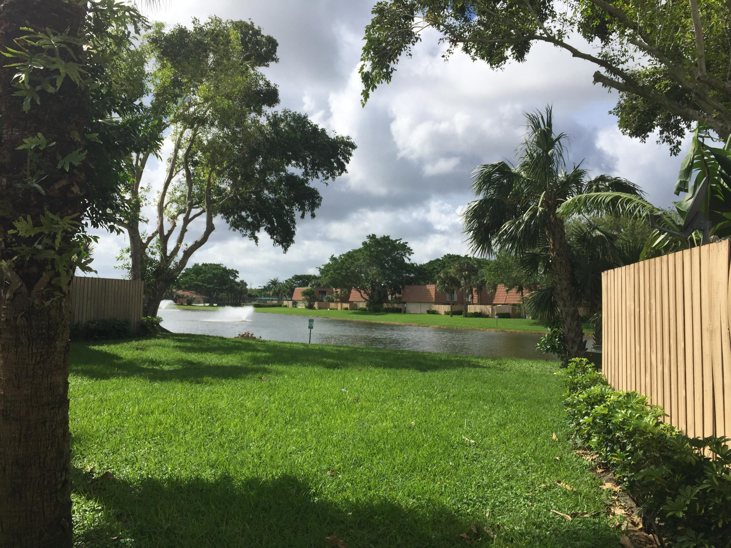 Home for sale in WATERSIDE LUXURY TOWNHOMES West Palm Beach Florida