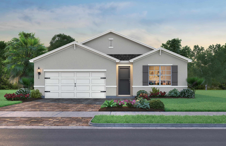 Ocean Breeze Florida Homes for Sale