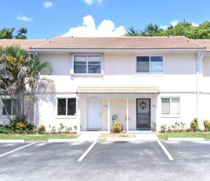 6288 Walk Circle Boca Raton FL 33433