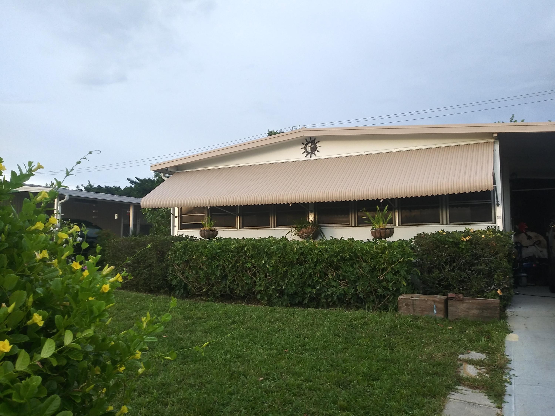 8141 SE Homestead Avenue, Hobe Sound, FL, 33455 - Randy