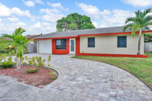 420 SE 34th Avenue, Boynton Beach, FL 33435