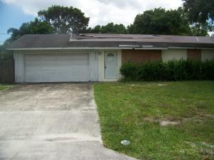 3344 Gondolier Way, Lake Worth, FL 33462