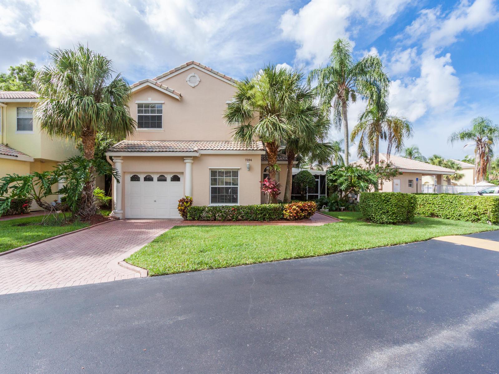 7394 Panache Way Boca Raton, FL 33433