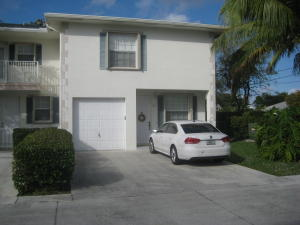 328 W Pine Street, 25, Lantana, FL 33462